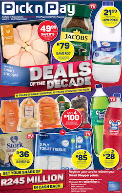 """pick n pay specials 11 - 20 october 2021"""" width="""