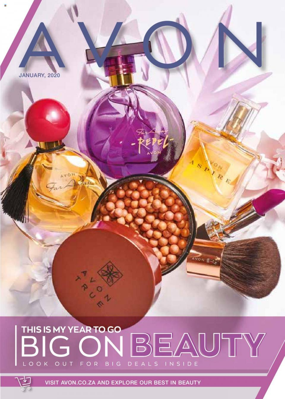 avon brochure january 2020