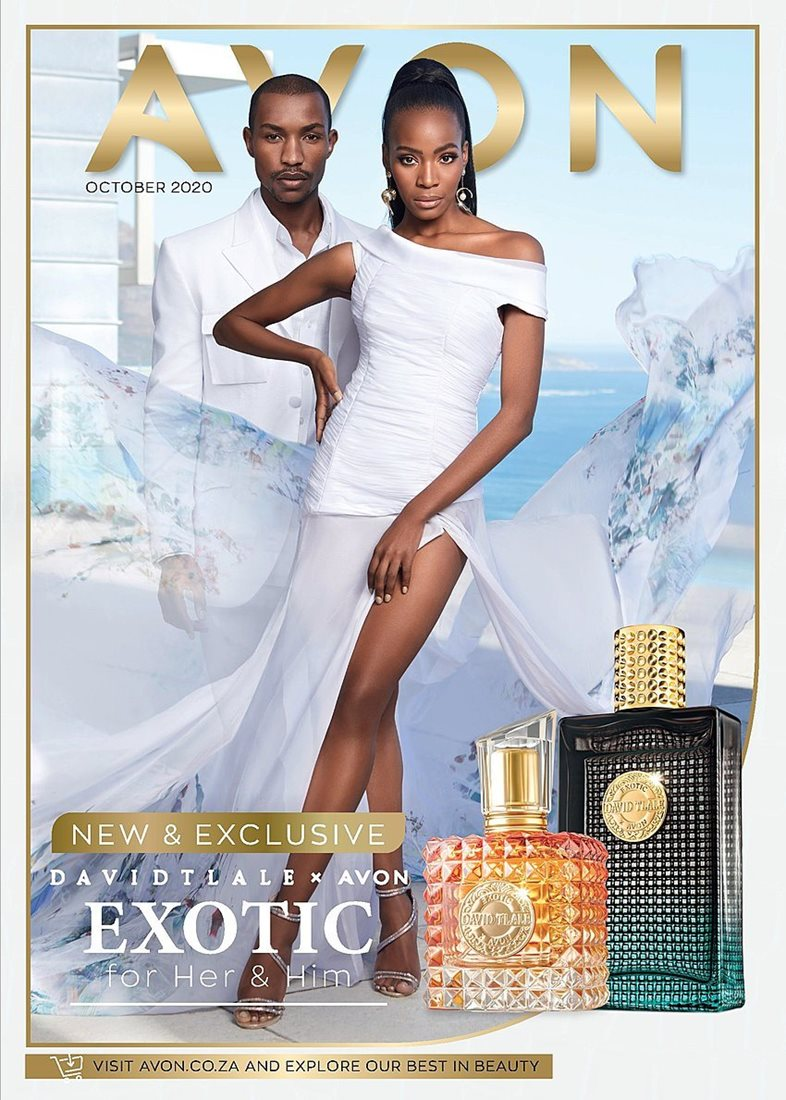 avon brochure october 2020