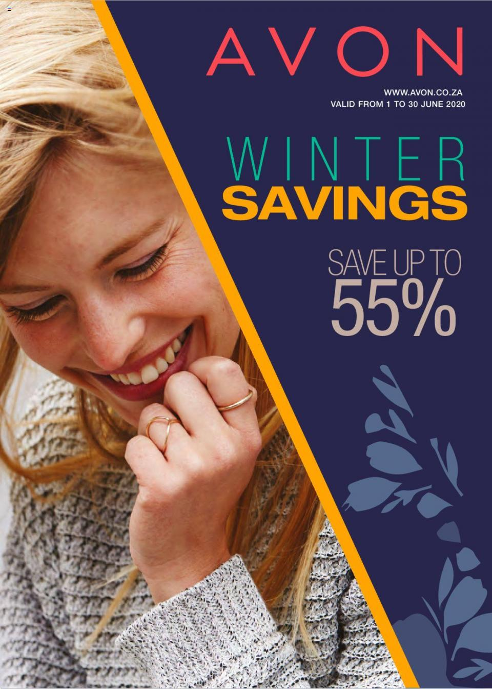avon brochure winter savings 1 june 2020