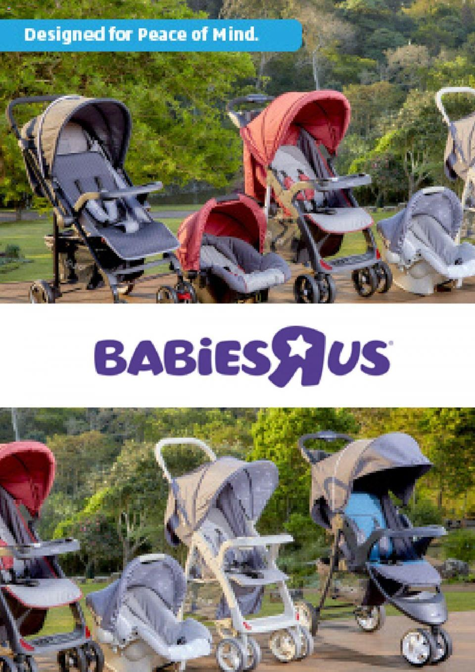 babies r us catalogue 17 june 2020