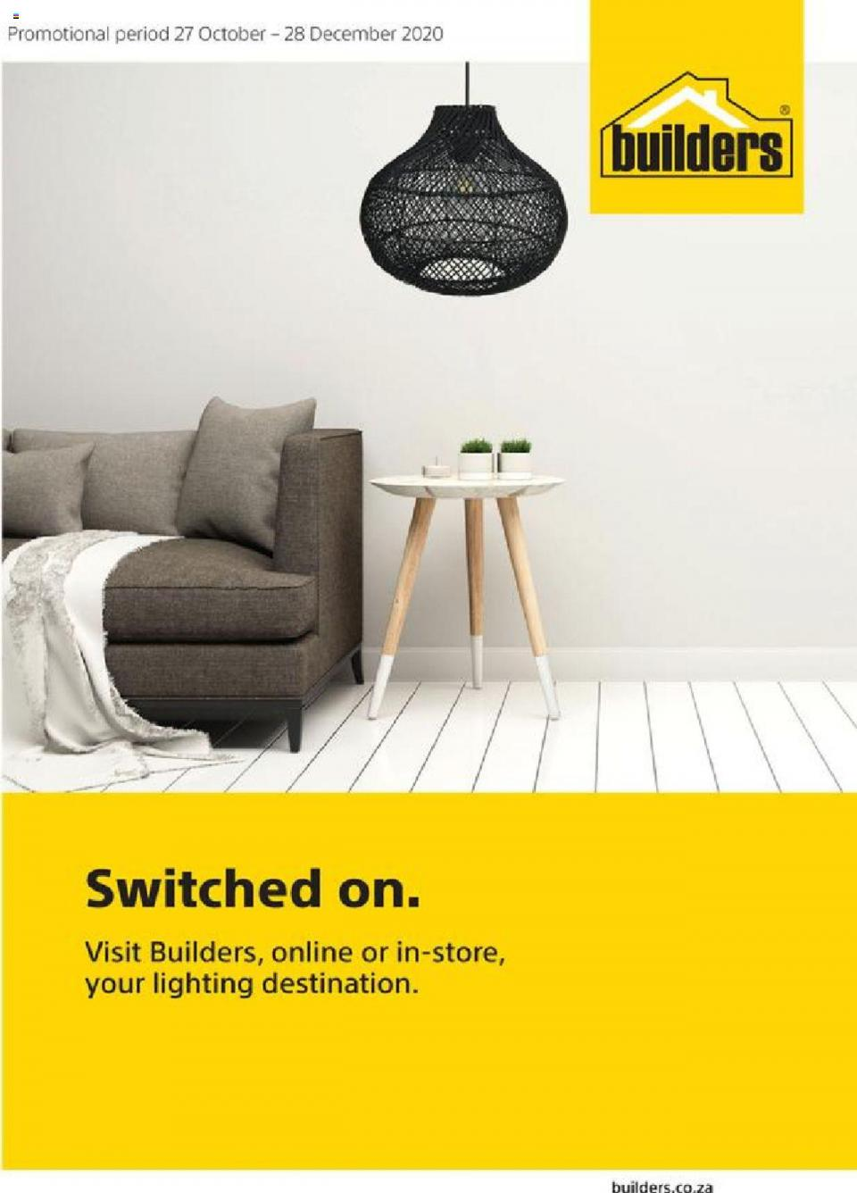 builders warehouse specials switched on 27 october 2020