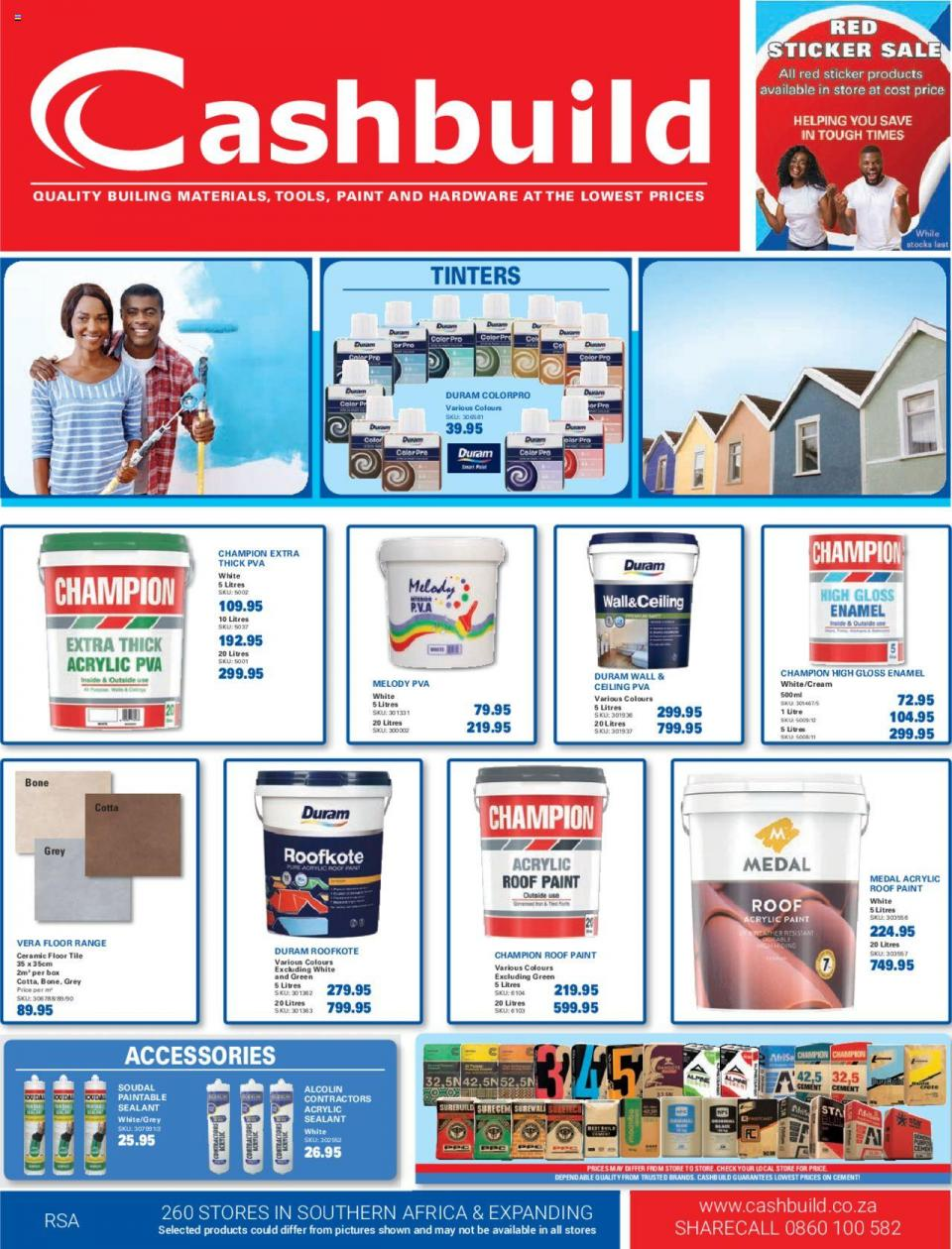 cashbuild catalogue 24 august 2020