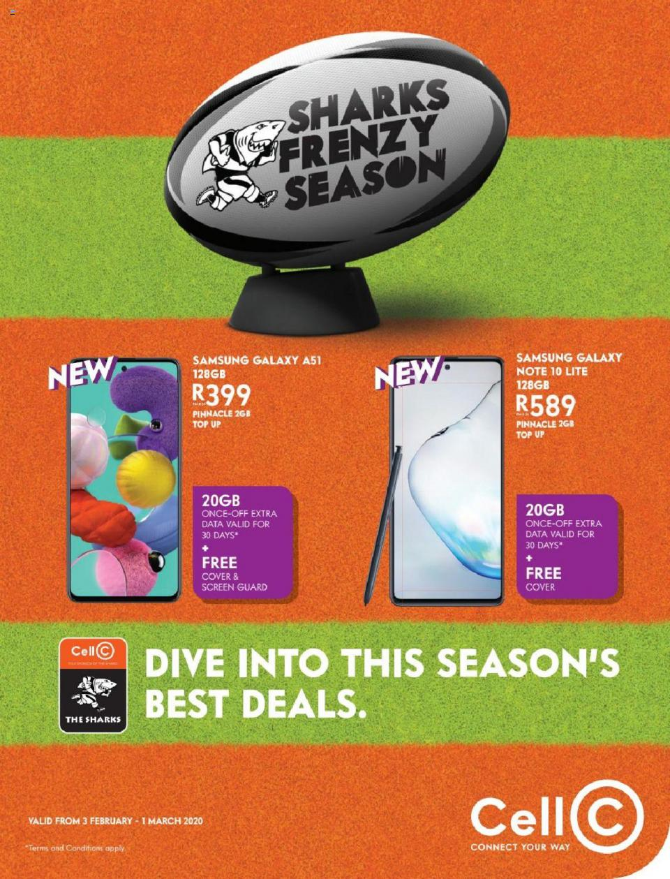 cell c specials booklet 14 february 2020