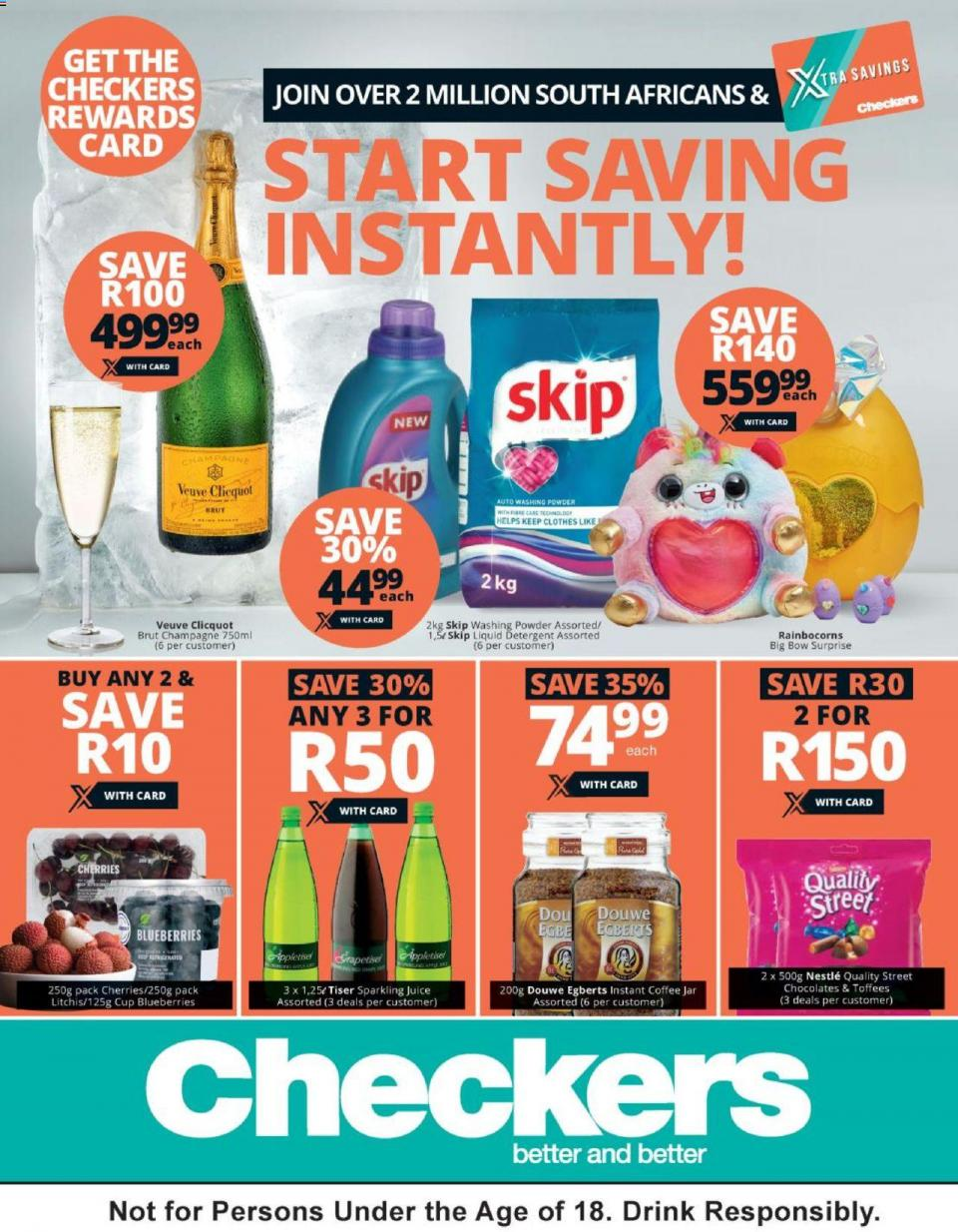 checkers specials xtra savings 18 november 2019