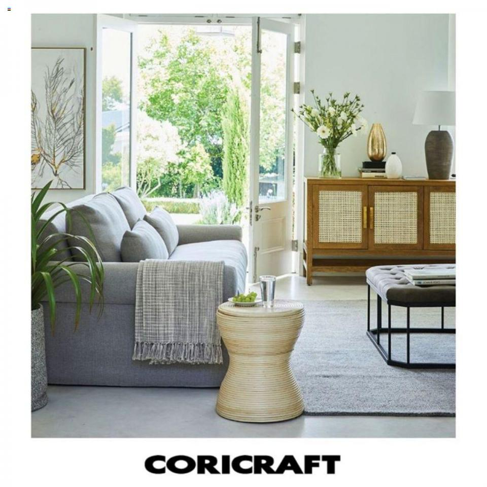 coricraft specials new arrivals 7 february 2020