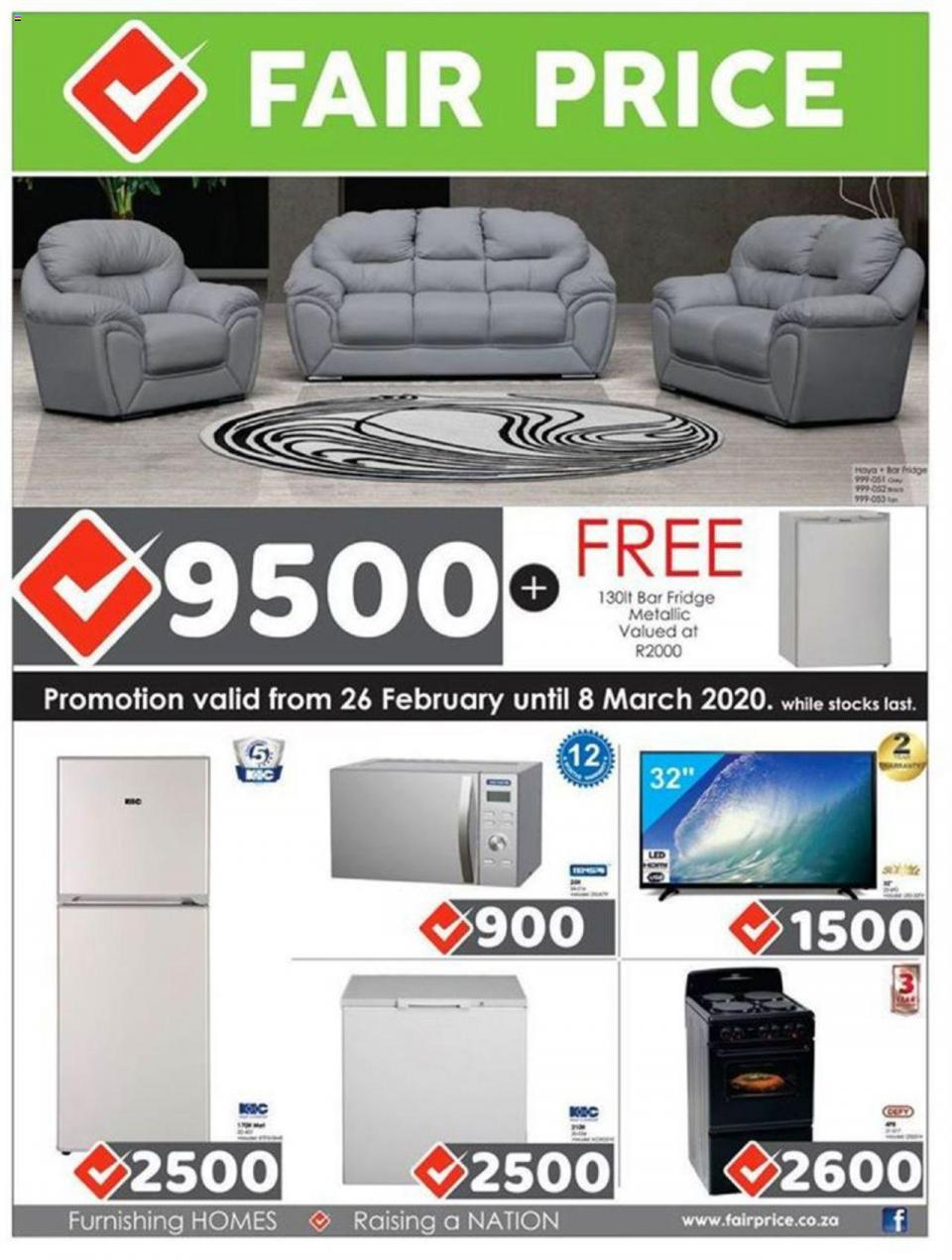 fair price specials low prices this month 24 february 2020