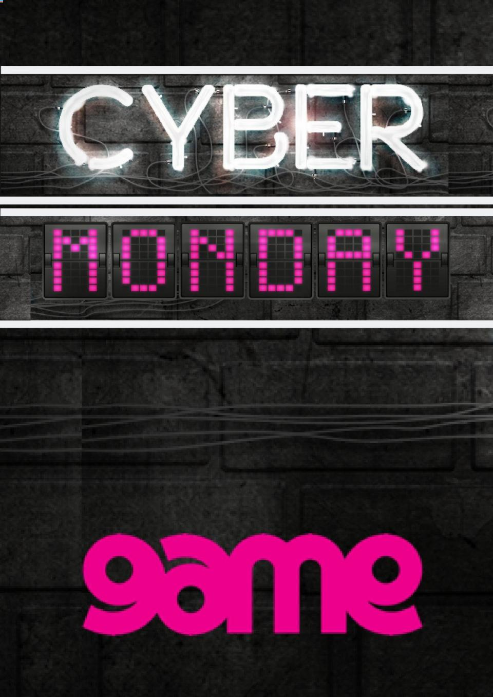 game specials cyber monday 02 december 2019
