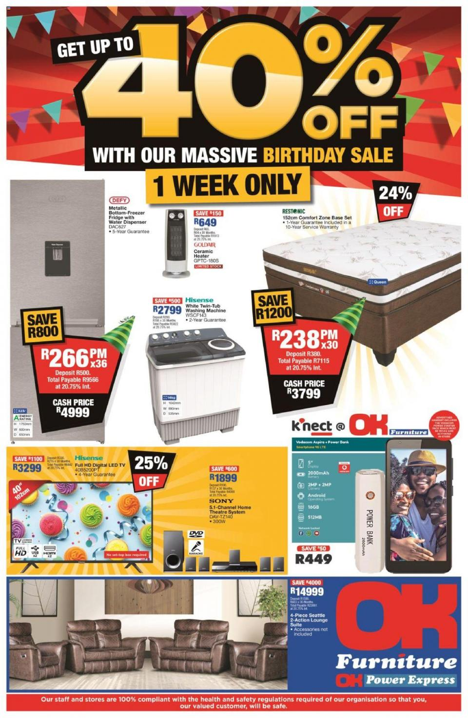 ok furniture specials 22 june 2020