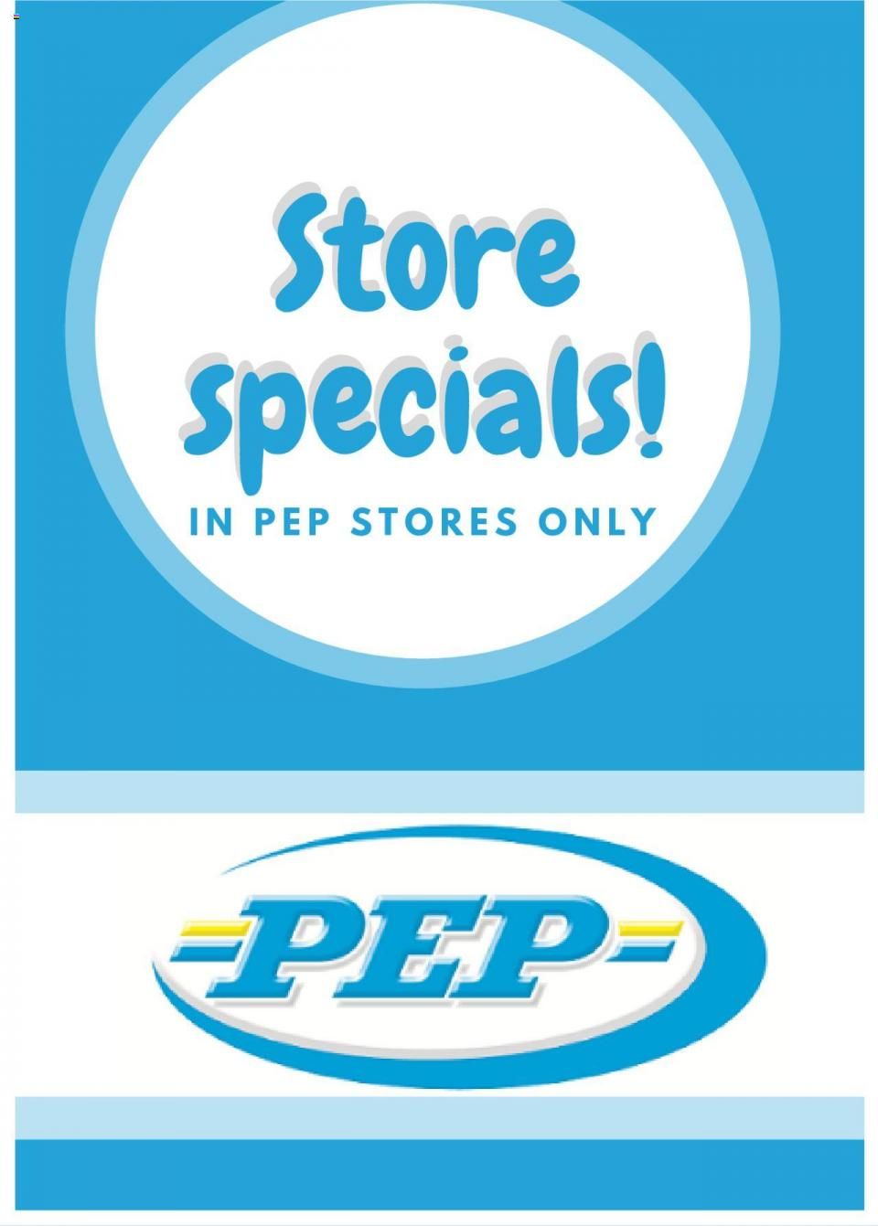 pep catalogue store specials 3 june 2020