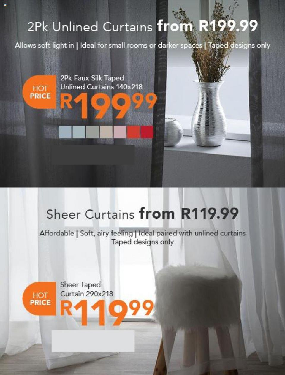 sheet street catalogue 24 august 2020