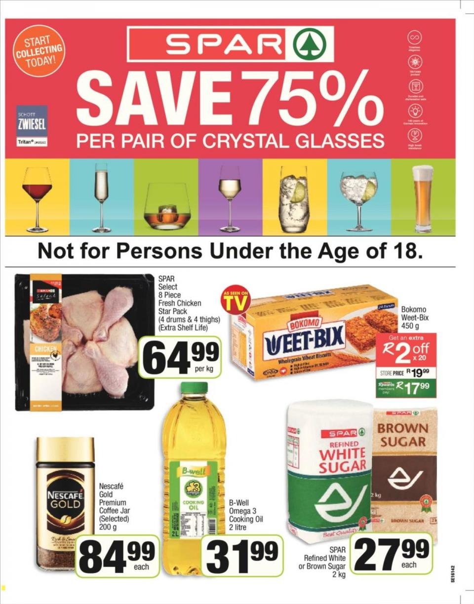 spar specials 10 september 2019 eastern cape