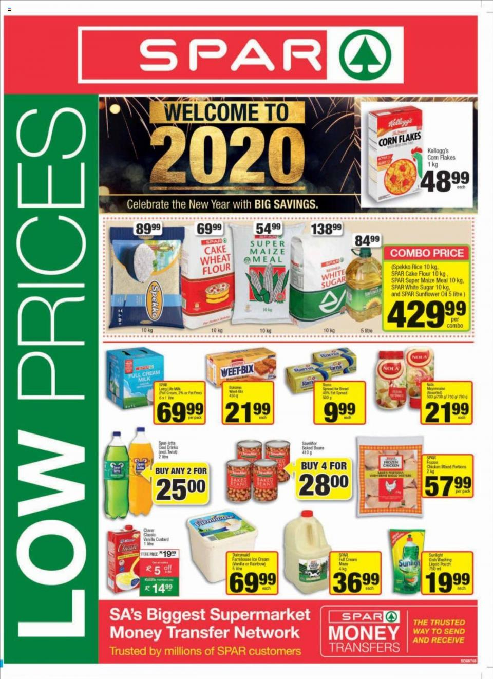 spar specials new year sale 27 december 2019