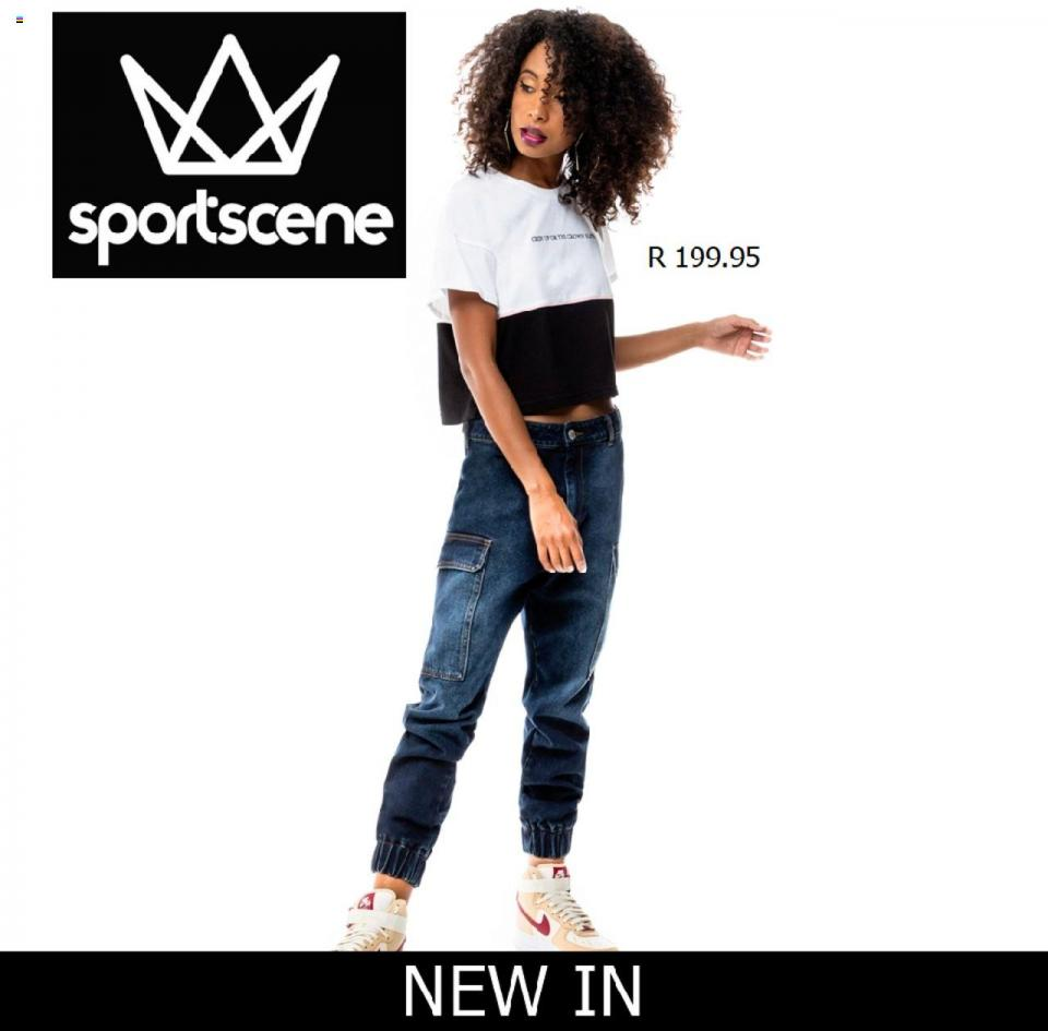 sportscene clothing catalogue new specials 01 april 2020
