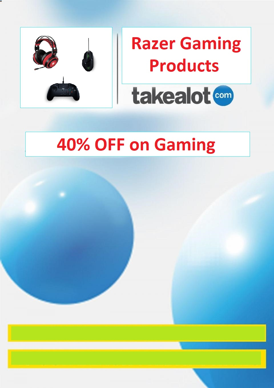 takealot specials razer gaming 22 may 2020